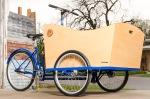 The Bonnie Wagon