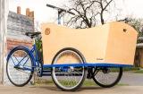Meet the Bonnie Wagon:  The NeighborhoodHauler!