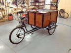 Custom Espresso Cart – Commonwealth Coffee