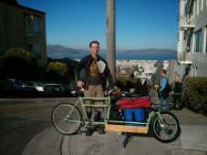 Robert in San Francisco