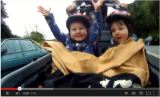 Cargo Bicycle Documentary:  Less Car MoreGo!